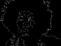 jimi hendix - immagine primo piano